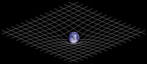 340px-Spacetime_curvature