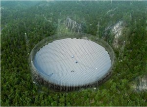fast-radio-telescope-nightsky