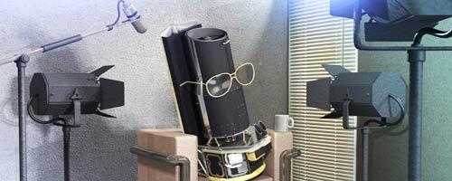 مصاحبه ای با تلسکوپ فضایی Spitzer