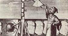 تاریخچه تلسکوپ