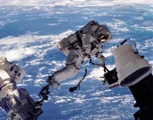 هفت عامل کشنده برای یک فضانورد!؟