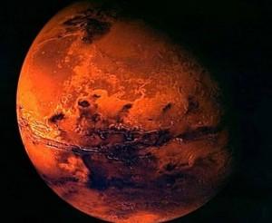 چرا مریخ از کرهای گرم و مرطوب به جایی سرد و خشک بدل شده؟