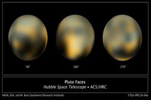 چرا رصد پلوتون بسیار دشوار است؟