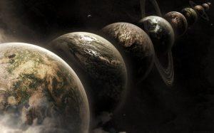 آیا چند جهانی، نظریه ی علمی است؟