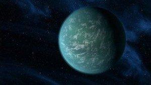 کشف سیاره ی مشابه با زمین!!!