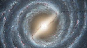 پاسخ اختر فیزیکدانان برای جرم کهکشان راه شیری