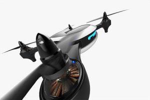 با Teal سریع ترین پهپاد حال حاضر دنیا آشنا شوید