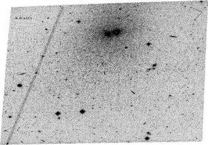 کشف همسایه جدید کهکشان راه شیری