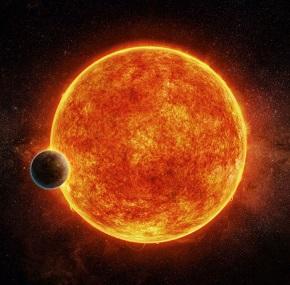بهترین سیاره فراخورشیدی رصد شده در یک دهه گذشته