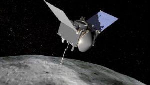 ناسا بدنبال شناسایی تروجان های زمین