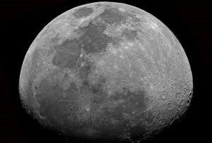 دانشمندان ناسا در یک قدمی کشف راز میدان مغناطیسی گمشده ماه