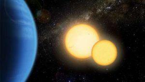 سیارات دوستارهای زمینمانند، میزبانان جدید حیات
