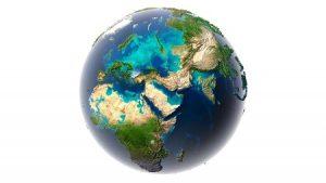 بیشتر سیارات قابل سکونت اقیانوسهای وسیعی دارند