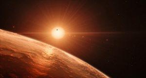 کشف سیاره فراخورشیدی غولپیکر با روش ریزهمگرایی گرانشی