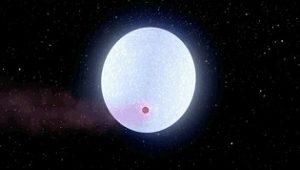 کشف داغترین سیاره فراخورشیدی شناختهشده در کیهان