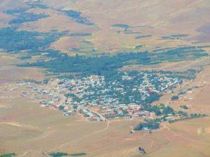 گشت رصدی مجله نجوم در روستای قالهر