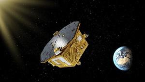 آشکارساز فضایی لیسا و آینده امواج گرانشی