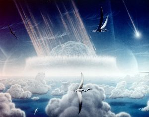 سرما در رویداد انقراض دایناسورها شدیدتر از تصورات قبلی بودهاست