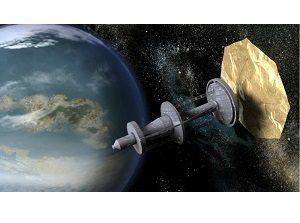 ارائه طرحی برای کاشتن بذر حیات در کهکشان