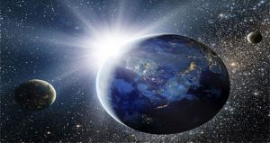 کشف احتمالی ستاره سیارهخوار