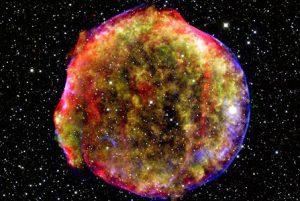 آشنایی با واژگان و اصطلاحات تخصصی علم نجوم