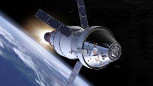 نزدیک شدن فضاپیمای ناسا به سرس