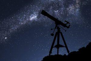 تصویر برخورد شدید دو کهکشان توسط هابل