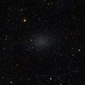 نخستین اندازهگیری بسیار دقیق حرکت ستارهها در کهکشانی دیگر
