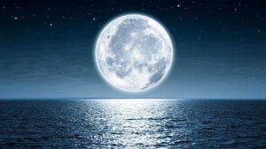 زمین در چه شرایطی قرار می گرفت اگر ماه نبود؟