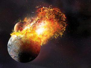 دانشمندان شواهد جدیدی از چگونگی شکل گیری ماه کشف کردند