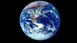 چه اتفاقی می افتاد اگر زمین دو برابر اندازه واقعی بود؟