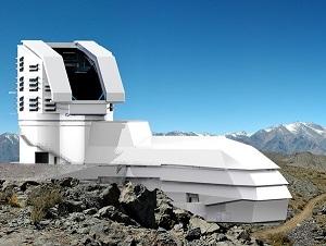 تلسکوپ الاساستی تحولی نو در علم داده خواهد بود