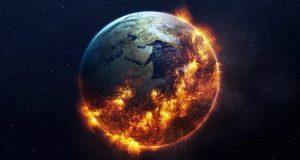 زمین تا چه زمانی قابل سکونت است؟