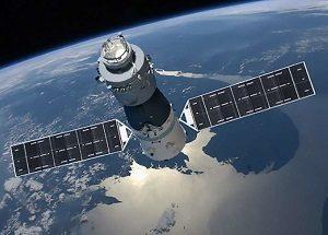 ایستگاه فضایی تیانگونگ-1 چین به زمین سقوط خواهد کرد