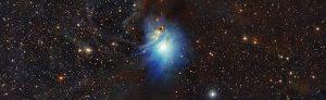 تلسکوپ جیمز وب تن به آب میزند