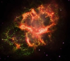 کمبود فسفر در بعضی ابرنواخترها؛ مانعی برای تشکیل حیات در کیهان