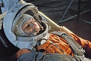 پای انسان تا کجا به فضا باز میشود؟