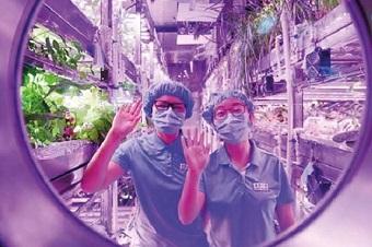 چینیها در مسیر اعزام انسان به ماه