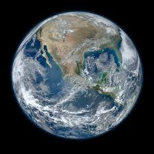 ماهواره هواشناسی جدید تصاویر بینظیری از زمین ثبت کرد