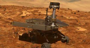 مریخ نورد آپورچونیتی ناسا ارتباط خود را با سیاره ما از دست داده است!