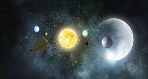 دیواره هیدروژنی عظیم بر لبه انتهایی منظومه شمسی