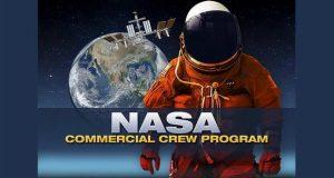 ناسا اسامی فضانوردان ماموریتهای کامرشال کرو را اعلام کرد