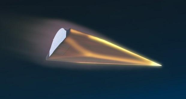 موشک هایپرسونیک نیروی هوایی آمریکا تا سال 2021 وارد خدمت میشود