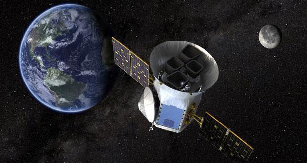 آغاز به کار رسمی تلسکوپ TESS بزرگترین شکارچی سیارات فراخورشیدی