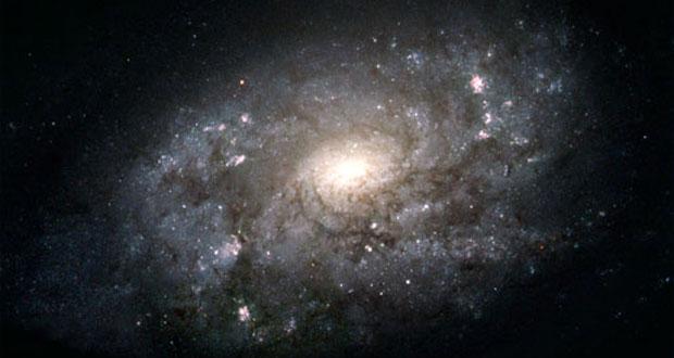 شباهت تحول کهکشان راه شیری با زندگی پس از مرگ ققنوس
