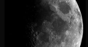 استخراج آب از ماه ماموریتهای فضایی را متحول خواهد کرد
