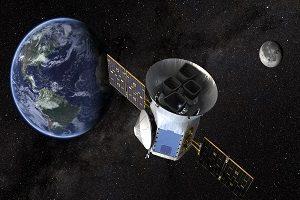 تلسکوپ جدید ناسا جستوجوی دنیاهای جدید را شروع میکند!