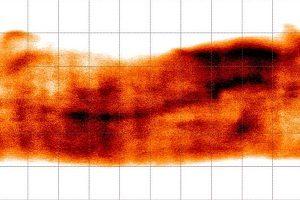 نوار تاریک یونوسفر مشتری معمای استوای مغناطیسی این سیاره را حل کرد!