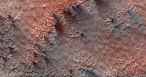 امکان حیات میکروبی بر روی مریخ وجود ندارد!