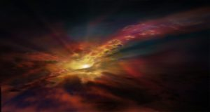 مشاهده باد فرا سریع نشات گرفته از دوران ابتدایی کیهان